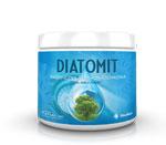 PGSilica – Okrzemki spożywcze, kosmetyczne, krzem suplementacja Diatomit200