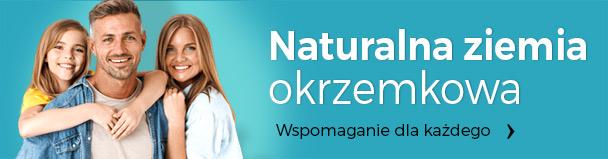 Perma-Guard Europe. Diatomit Okrzemki naturalne Krzem organiczny sklep Amorficzna ziemia okrzemkowa. Na podrażnienia skóry. Suplement diety na zdrowe włosy, skórę i paznokcie. SilicaMed.
