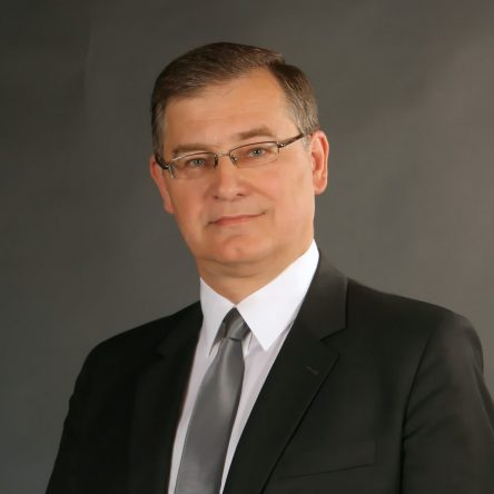 Dariusz Lempkowski. prezes Perma Guard Europe